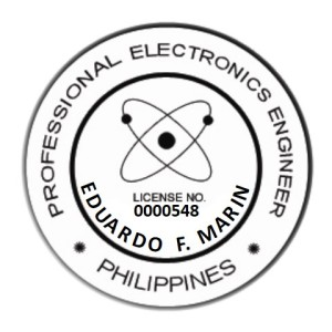 The Professional Electronics Engineer in the Philippines