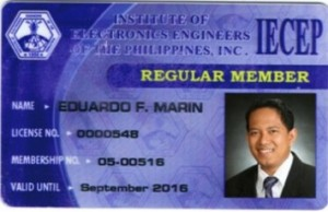 IECEP ID