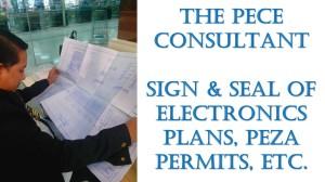 The PECE Consultant