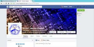 IECEP Manila Page