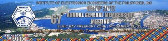 IECEP AGM 2017 banner
