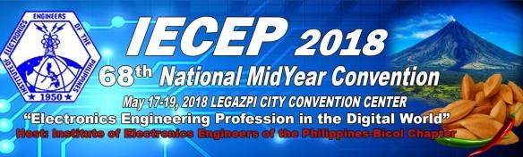 IECEP Mid-year 2018