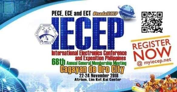 IECEP AGMM 2018