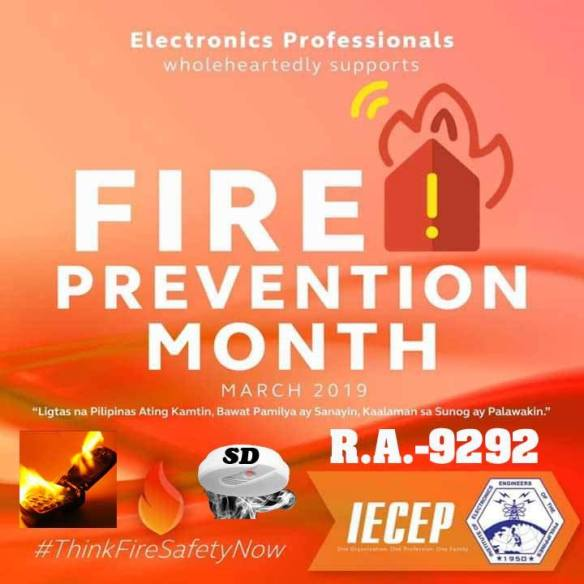 PECE Fire Prevention